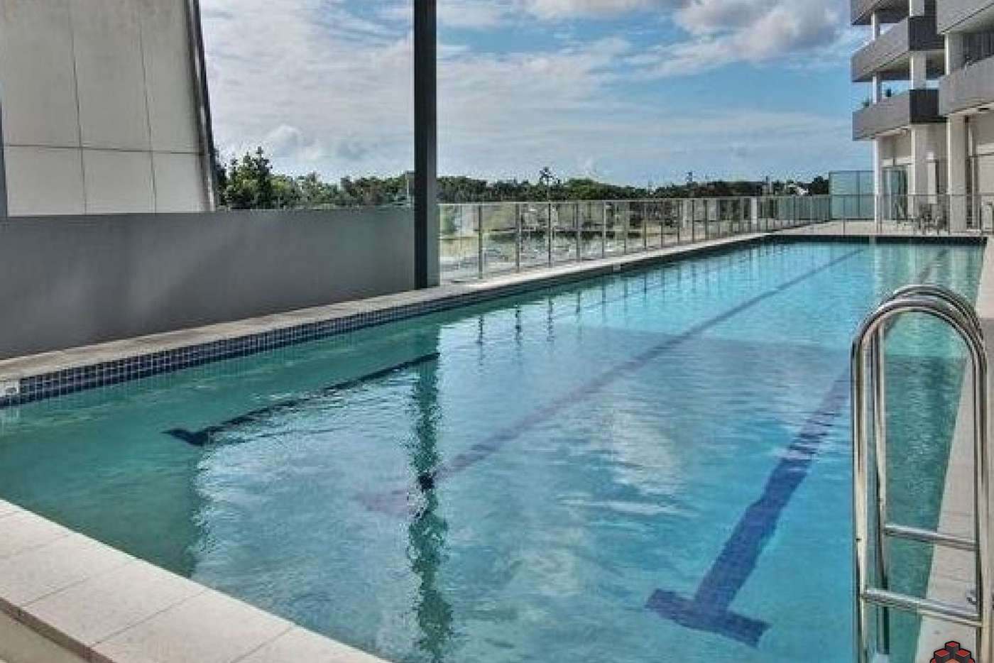Sixth view of Homely apartment listing, ID:3901301/43 Hercules Street, Hamilton QLD 4007