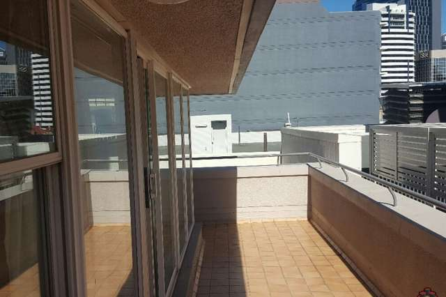ID:3901593/119 Leichhardt Street, Spring Hill QLD 4000