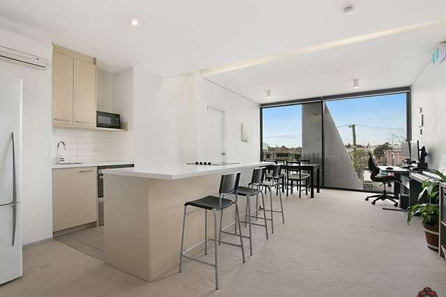 unit 304/77 Jurgens Street, Woolloongabba QLD 4102