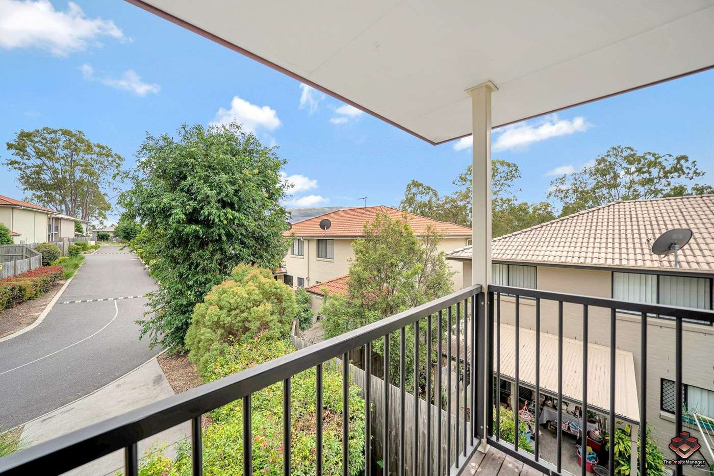 Main view of Homely townhouse listing, 54 Outlook Place, Durack, QLD 4077