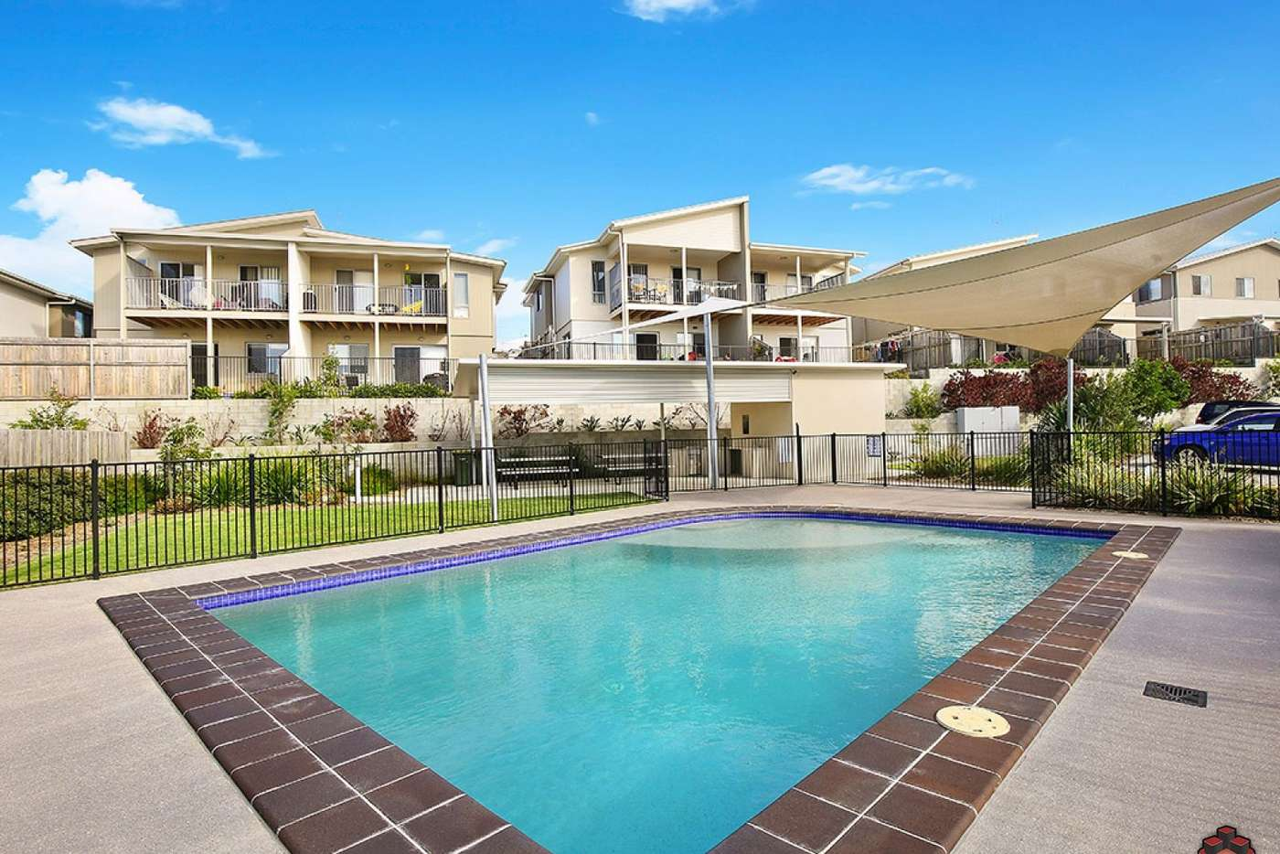 Main view of Homely townhouse listing, 51/14 Photinia Crescent, Mountain Creek QLD 4557