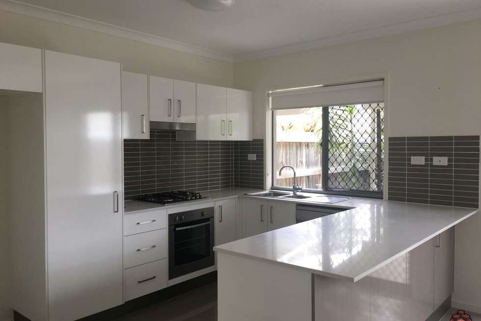 Second view of Homely townhouse listing, 51/14 Photinia Crescent, Mountain Creek QLD 4557