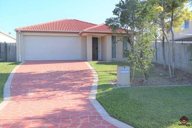3 Maranoa Street, Coomera QLD 4209