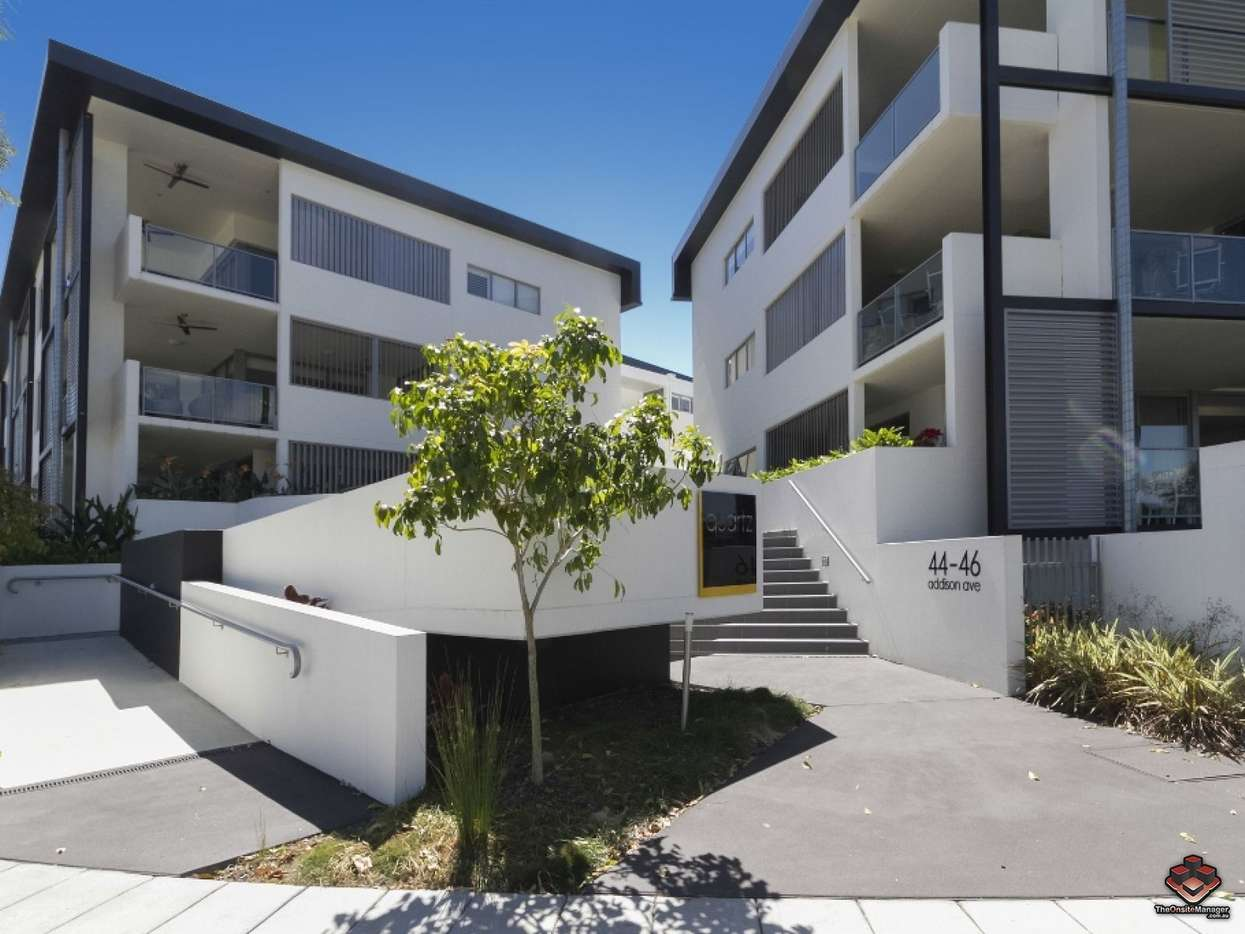 Main view of Homely apartment listing, ID:3909564/46 Addison Avenue, Bulimba, QLD 4171