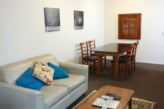 101 Bowen Street, Spring Hill QLD 4000