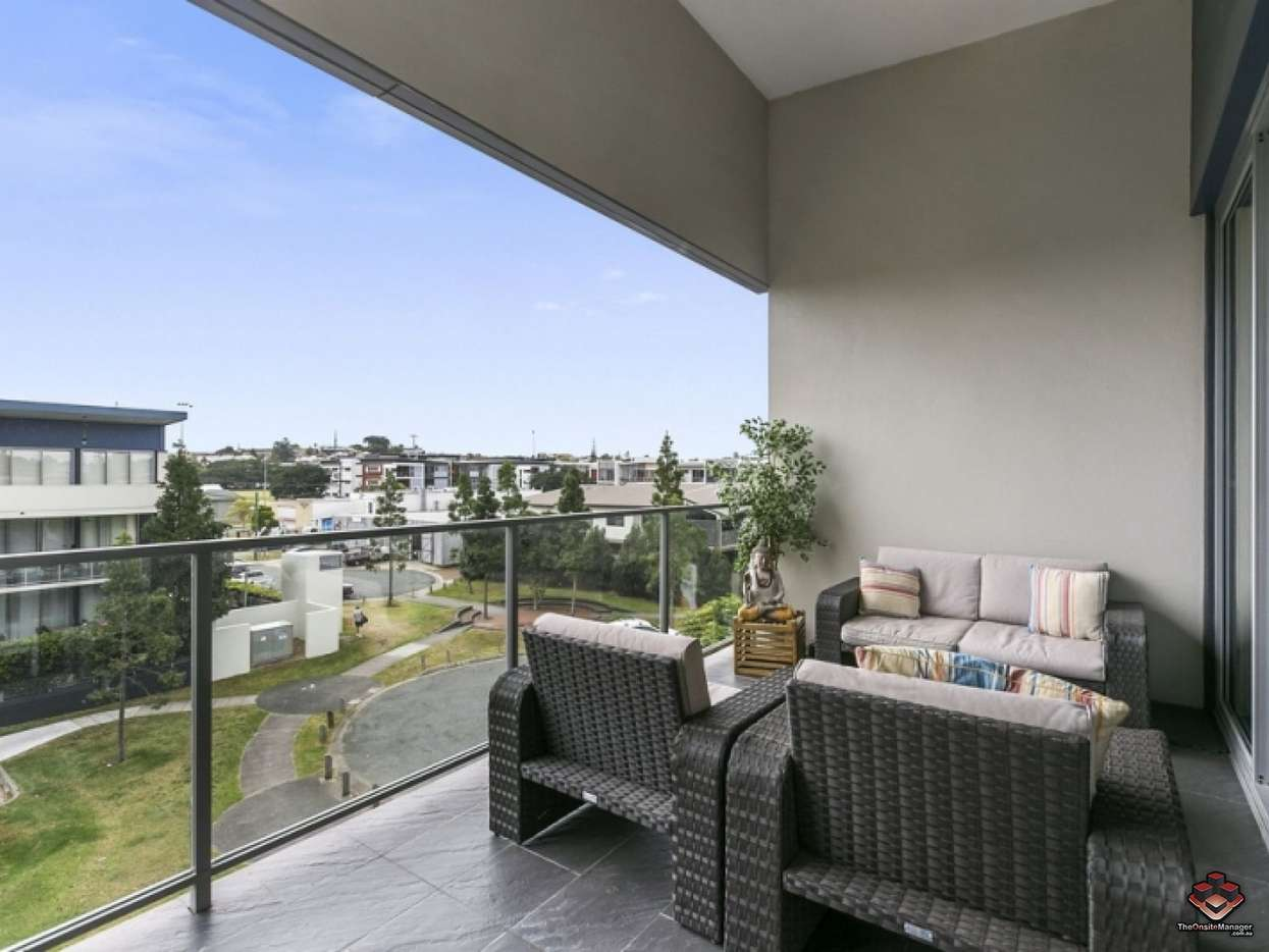 Main view of Homely apartment listing, 38/18 Riverbend Place, Bulimba, QLD 4171