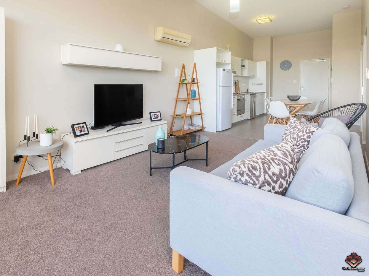 Main view of Homely unit listing, 46/70 Love Street, Bulimba, QLD 4171