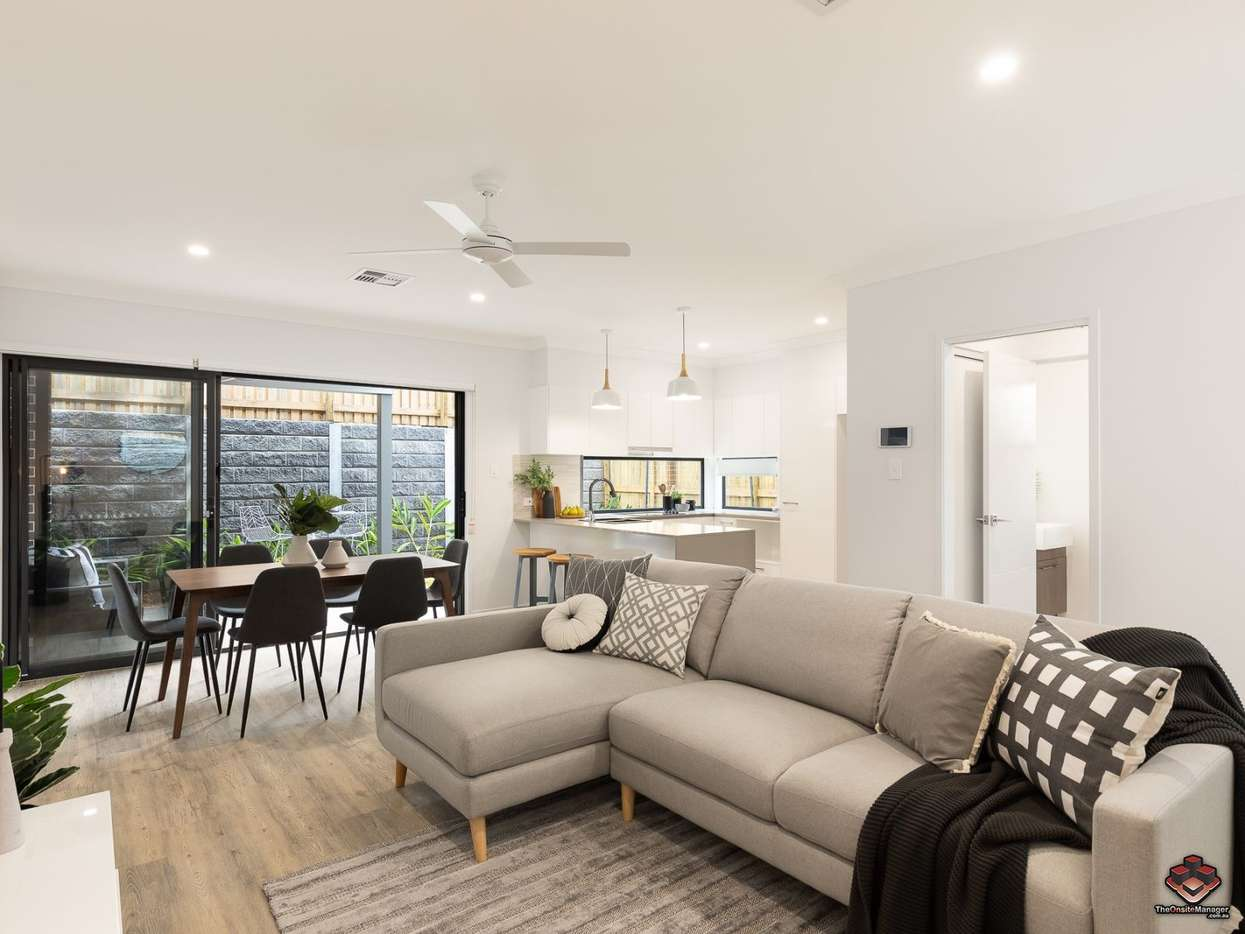 Main view of Homely townhouse listing, ID:3910675/122 Soames Street, Everton Hills, QLD 4053