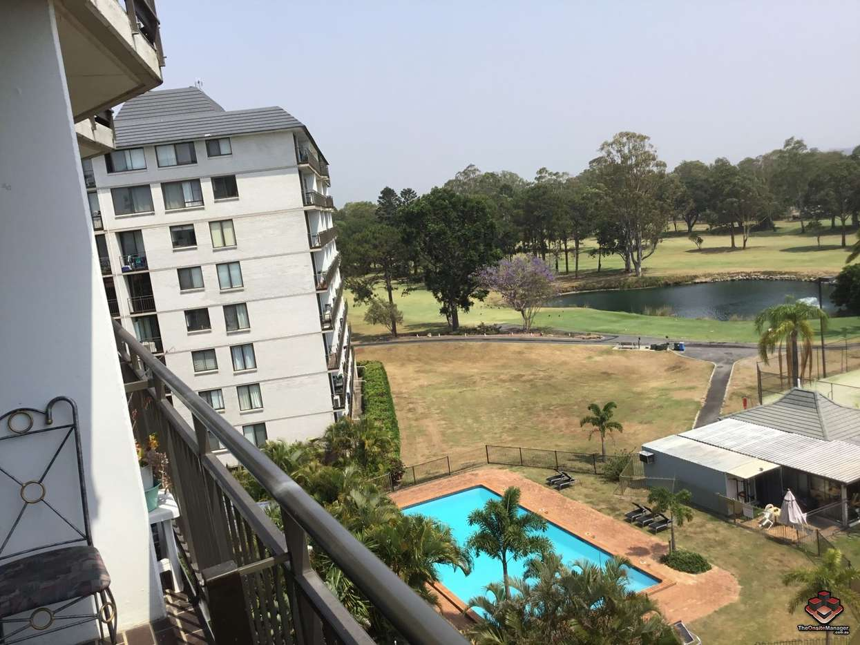 Main view of Homely unit listing, 11 Fairway Drive, Clear Island Waters, QLD 4226