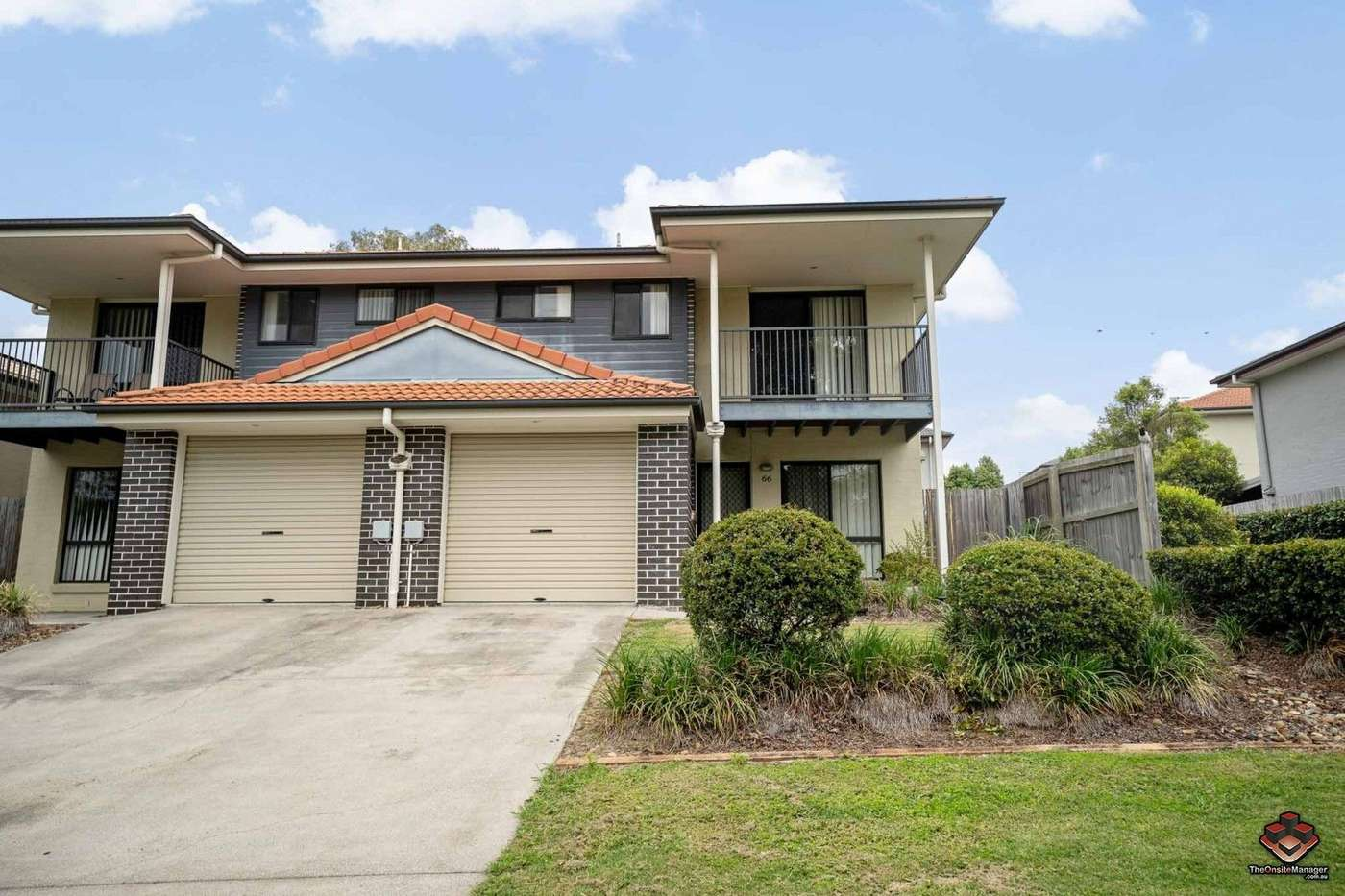 Main view of Homely townhouse listing, 07/75 Outlook Place, Durack, QLD 4077