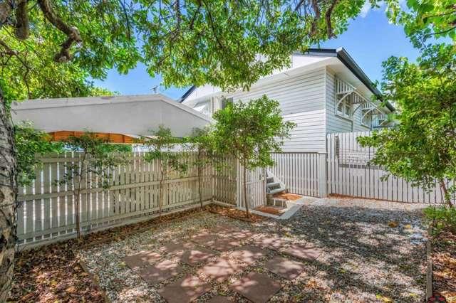 4/116 Mowbray Terrace, East Brisbane QLD 4169