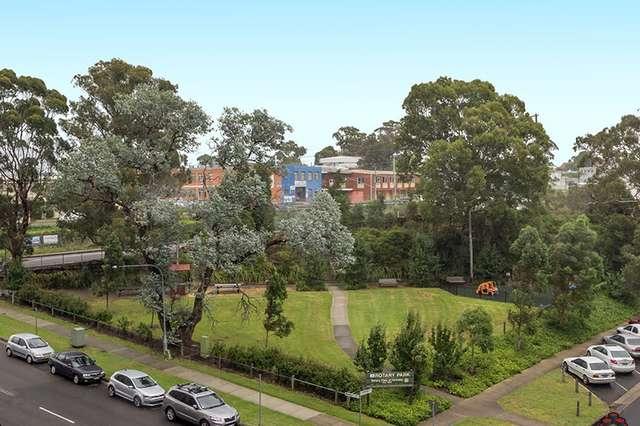 28/6-10 Romsey St, Waitara NSW 2077