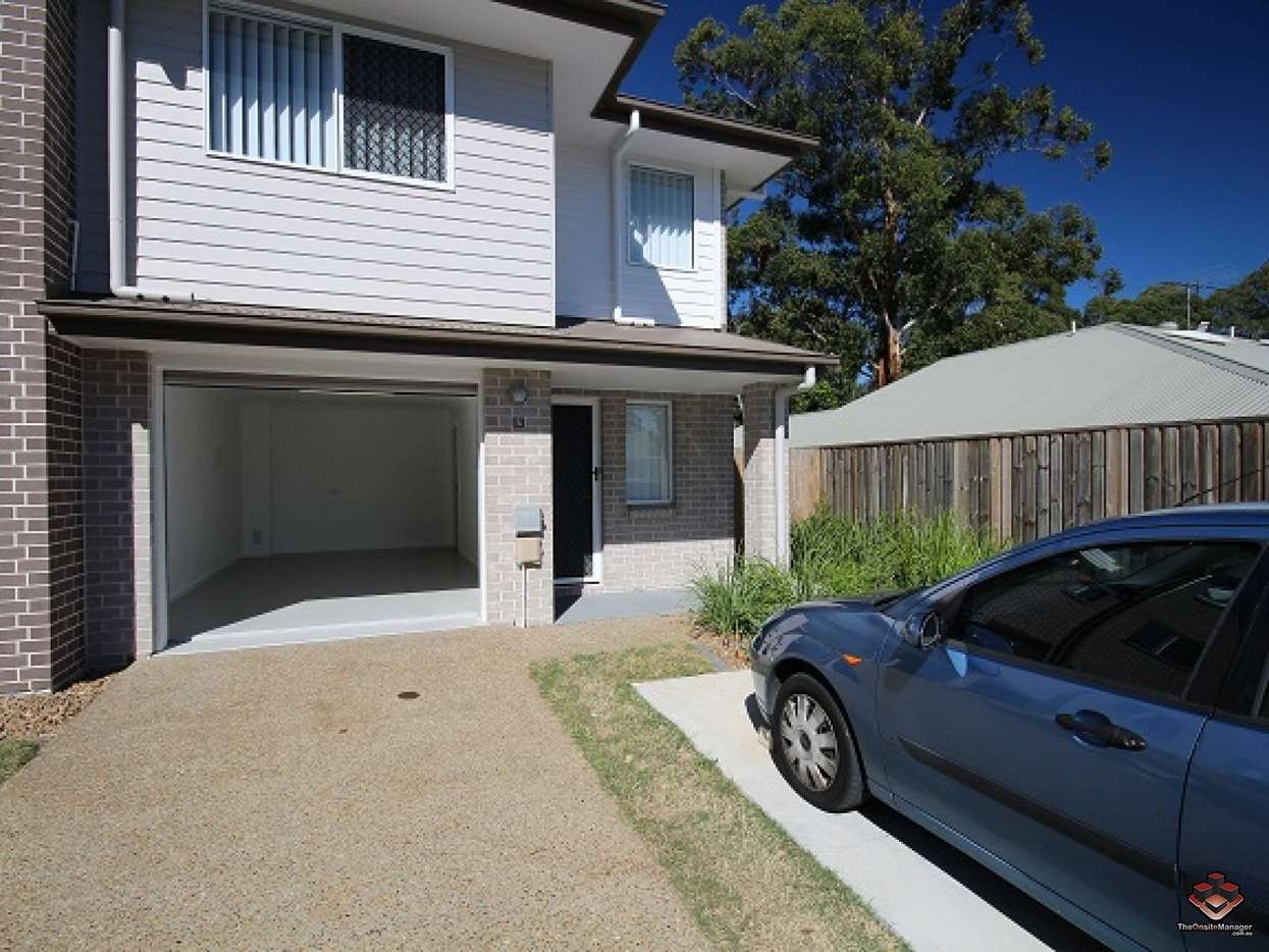 Main view of Homely townhouse listing, ID:3910992/39 Surman Street, Birkdale, QLD 4159