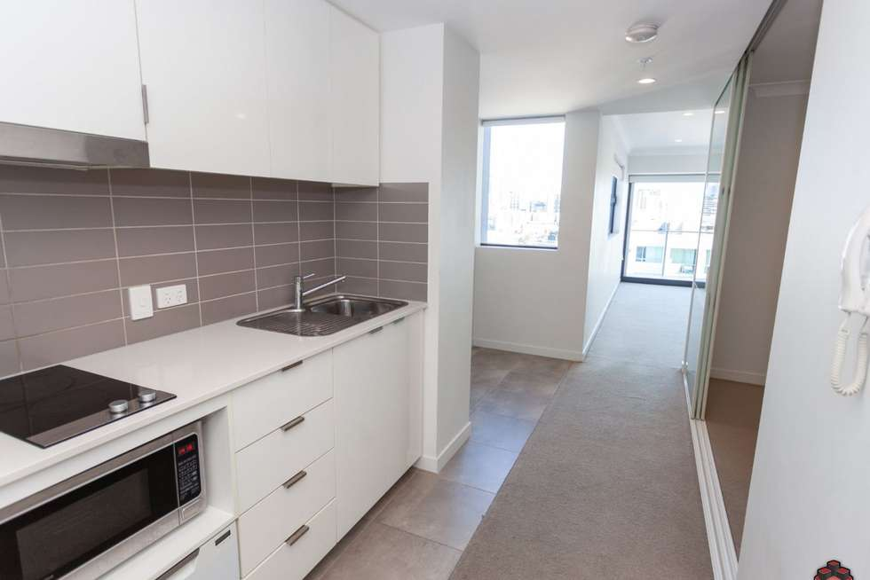Second view of Homely apartment listing, ID:3911812/111 Quay Street, Brisbane City QLD 4000