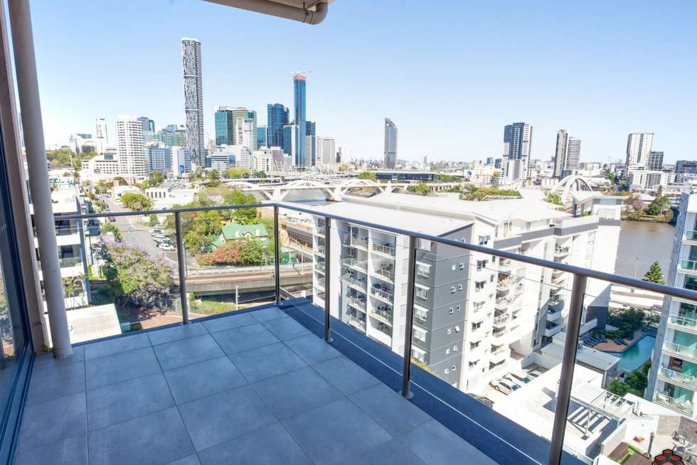 Fifth view of Homely apartment listing, ID:3911812/111 Quay Street, Brisbane City QLD 4000