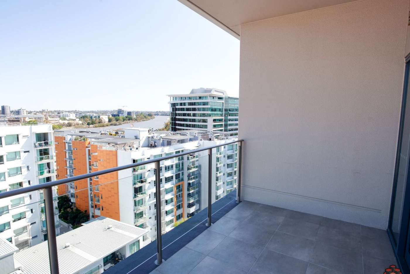 Sixth view of Homely apartment listing, ID:3911812/111 Quay Street, Brisbane City QLD 4000