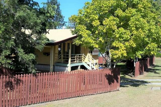 2 Brisbane Street, Barney Point QLD 4680