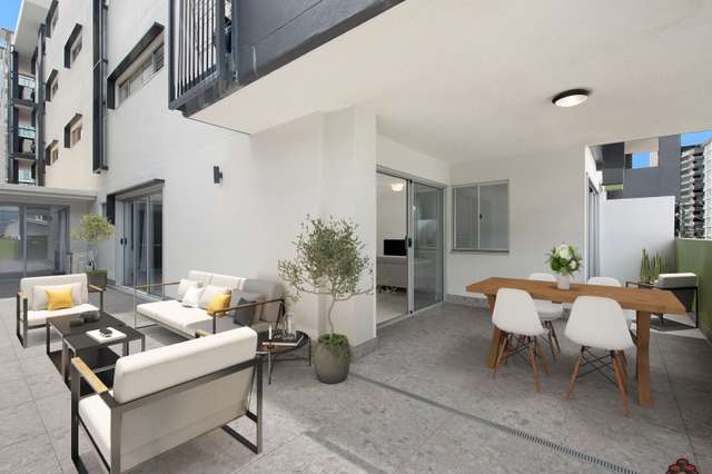 8 Kyabra Street, Newstead QLD 4006