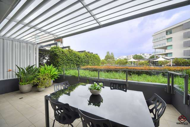 3105/323 Bayview Street, Hollywell QLD 4216