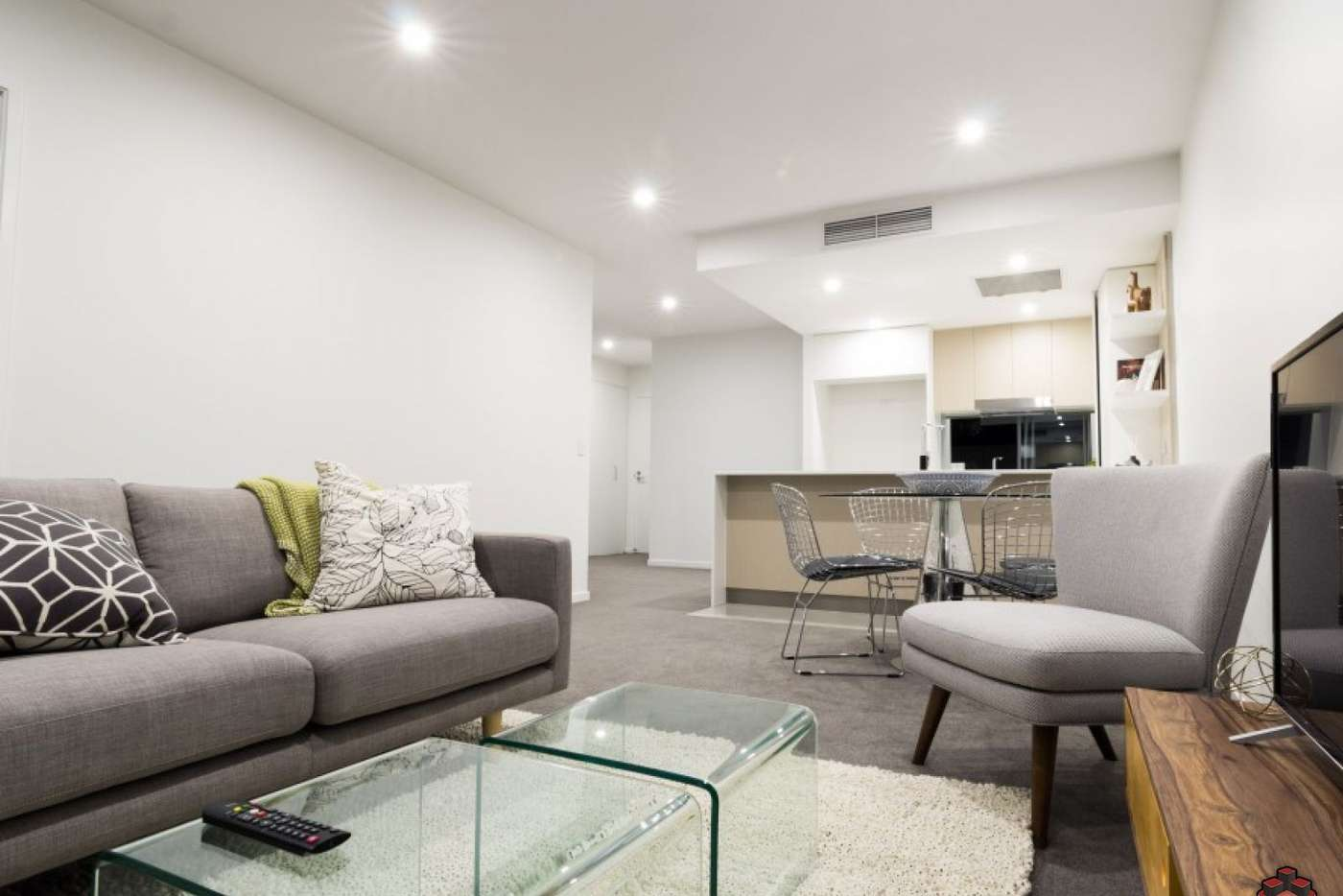 Main view of Homely apartment listing, ID:3914089/25 Duncan Street, West End QLD 4101