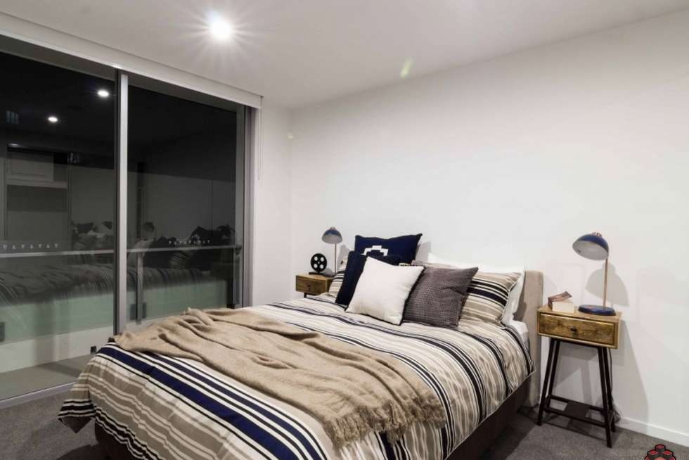 Fifth view of Homely apartment listing, ID:3914089/25 Duncan Street, West End QLD 4101