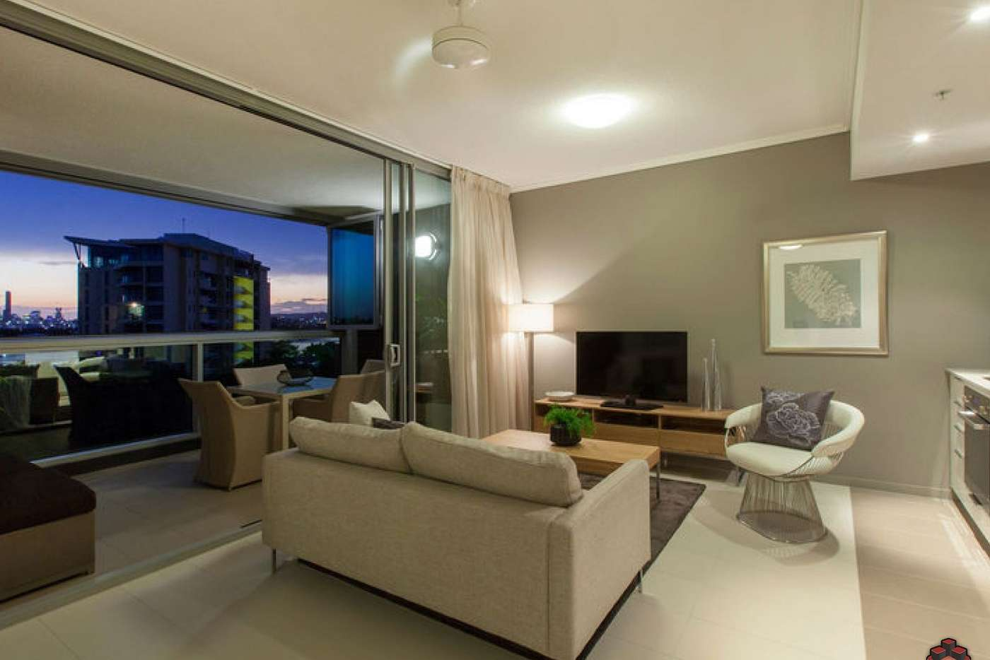 Main view of Homely apartment listing, ID:3916102/ 2 Harbour Road, Hamilton QLD 4007