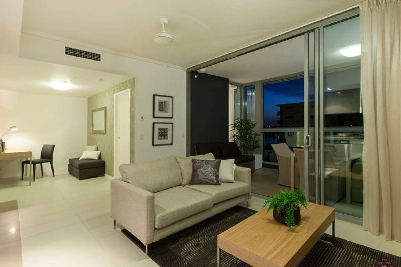 Sixth view of Homely apartment listing, ID:3916102/ 2 Harbour Road, Hamilton QLD 4007