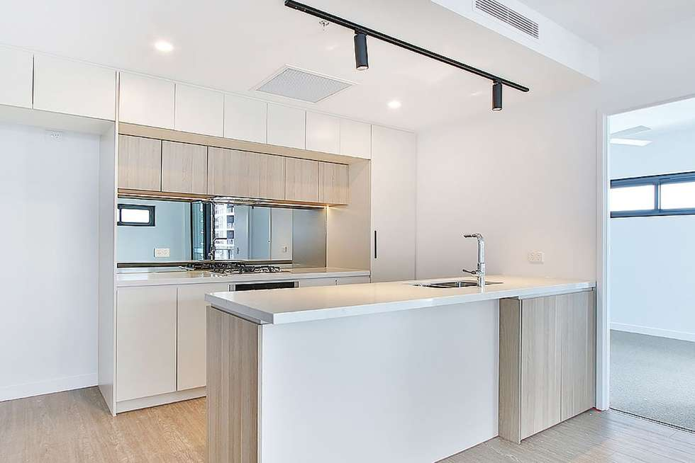 Second view of Homely apartment listing, ID:3917729/19 Railway Terrace, Milton QLD 4064