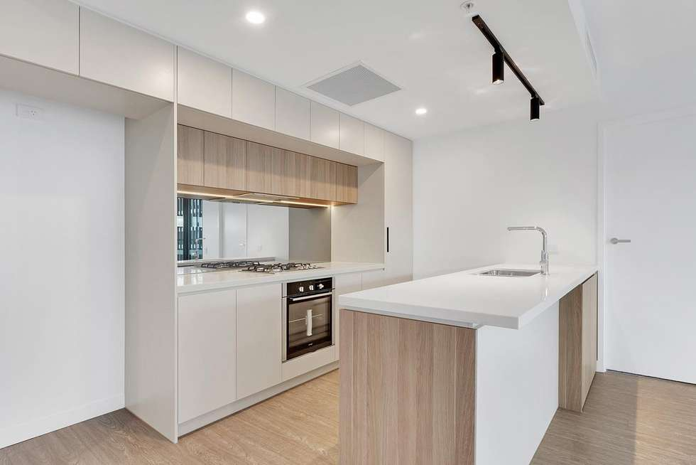 Third view of Homely apartment listing, ID:3917729/19 Railway Terrace, Milton QLD 4064