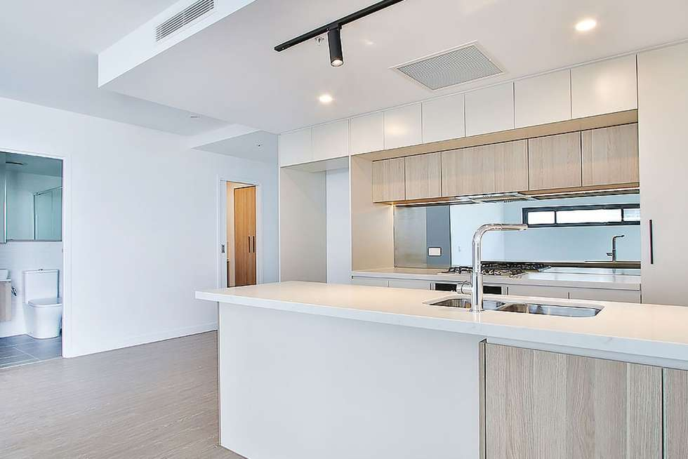 Fourth view of Homely apartment listing, ID:3917729/19 Railway Terrace, Milton QLD 4064
