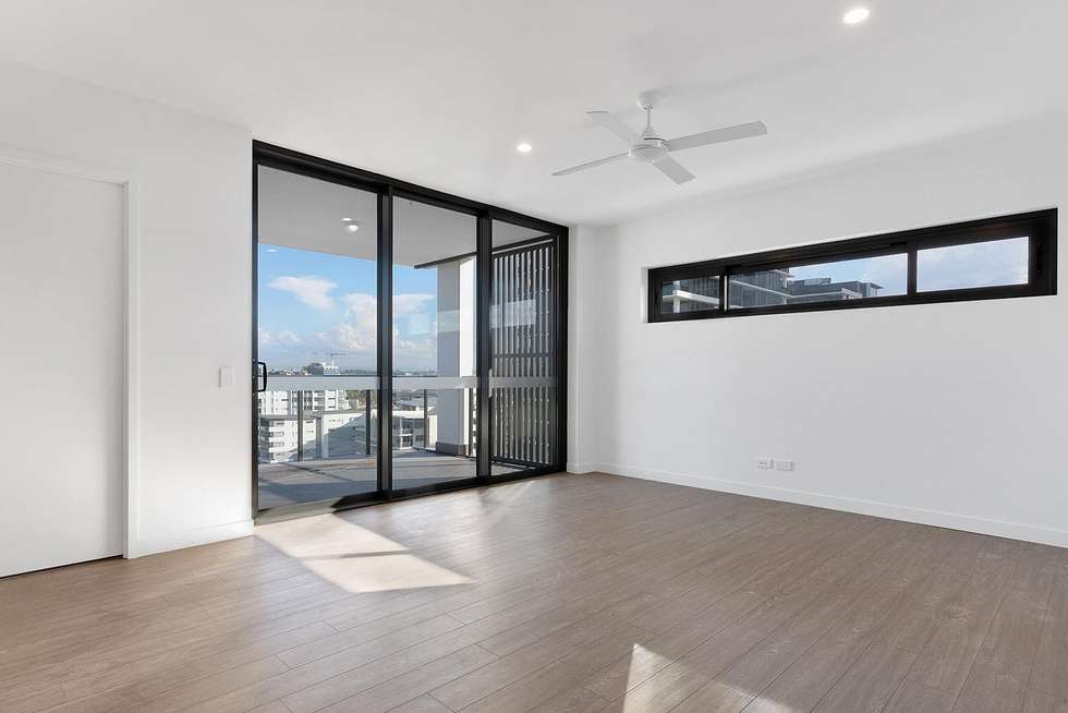 Fifth view of Homely apartment listing, ID:3917729/19 Railway Terrace, Milton QLD 4064