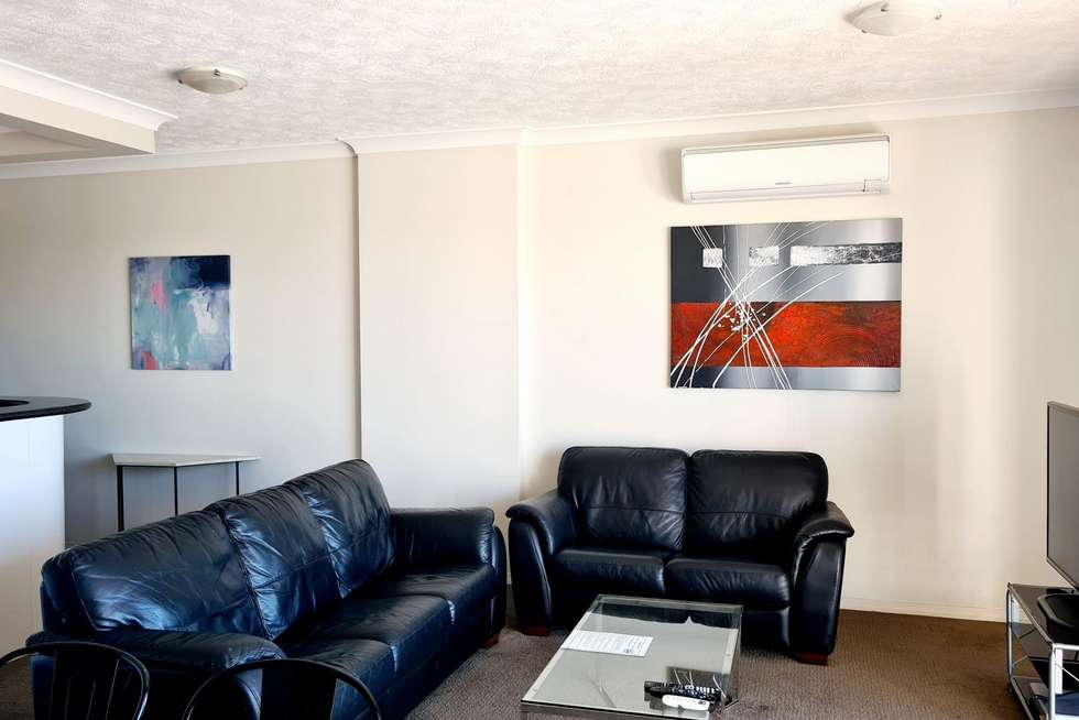 Third view of Homely apartment listing, ID:3918713/55 Baildon Street, Kangaroo Point QLD 4169