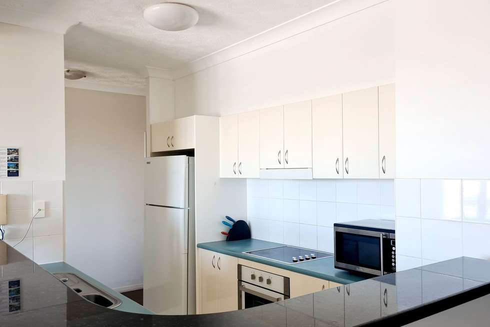 Fourth view of Homely apartment listing, ID:3918713/55 Baildon Street, Kangaroo Point QLD 4169