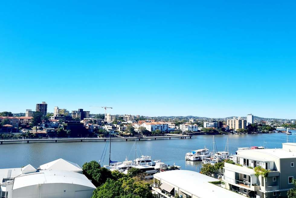 Fifth view of Homely apartment listing, ID:3918713/55 Baildon Street, Kangaroo Point QLD 4169