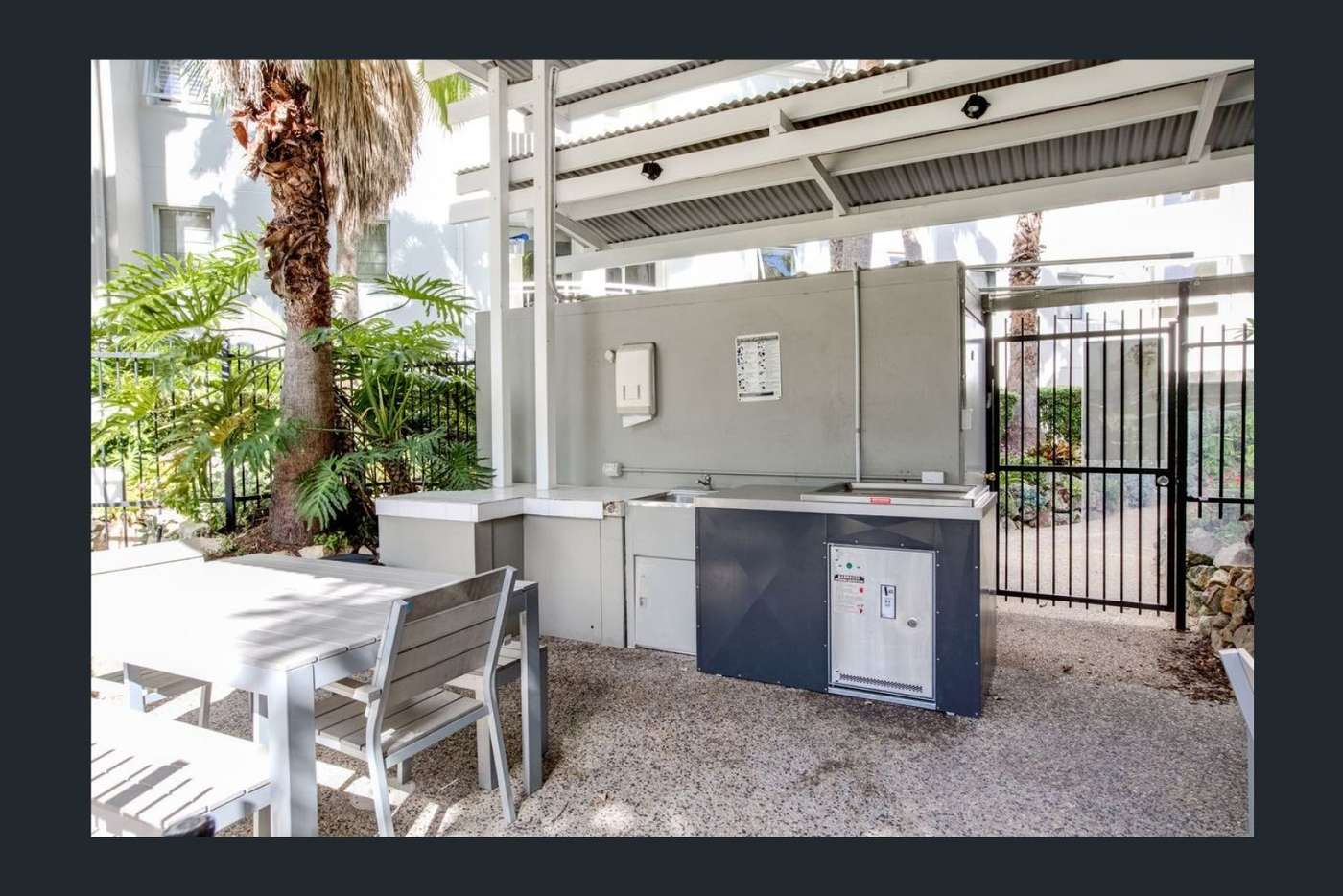 Sixth view of Homely apartment listing, ID:3918713/55 Baildon Street, Kangaroo Point QLD 4169