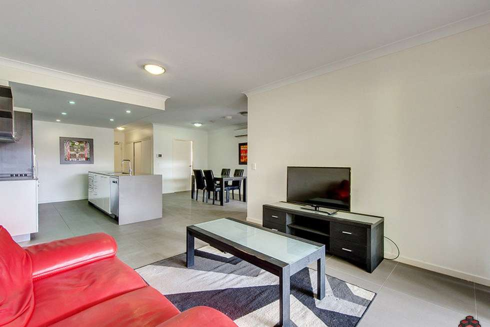Second view of Homely unit listing, ID:21064653/19 Tank St, Kelvin Grove QLD 4059