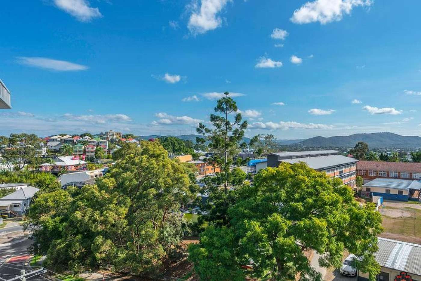 Sixth view of Homely unit listing, ID:21064653/19 Tank St, Kelvin Grove QLD 4059