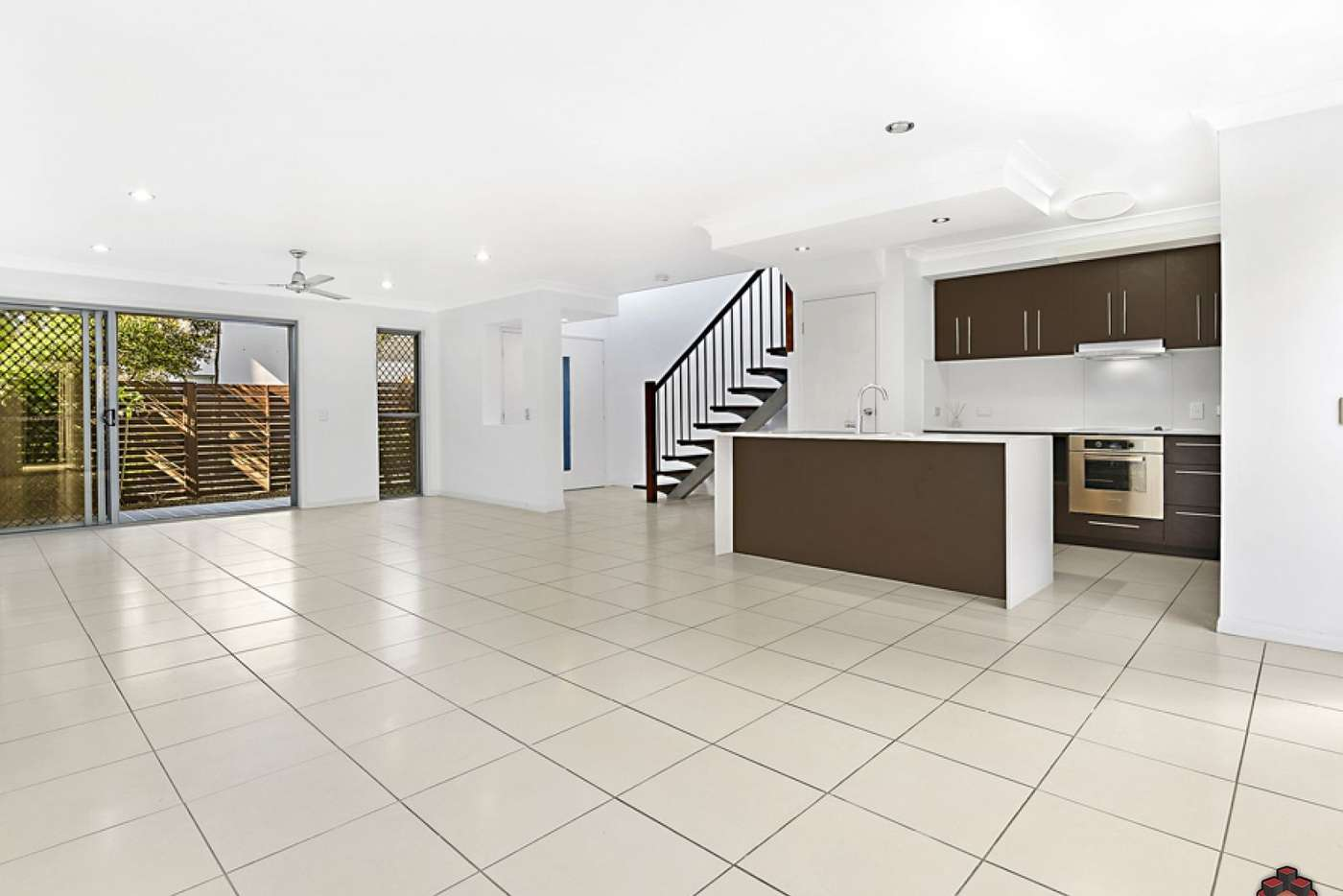 Main view of Homely townhouse listing, 12 Porto Boulevard, Burleigh Waters QLD 4220