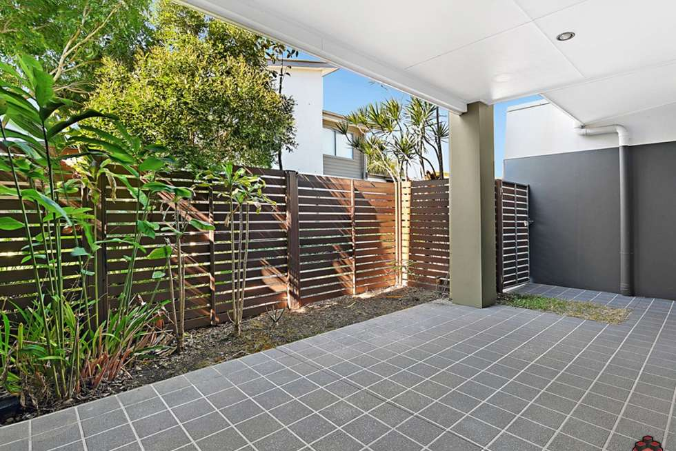 Second view of Homely townhouse listing, 12 Porto Boulevard, Burleigh Waters QLD 4220
