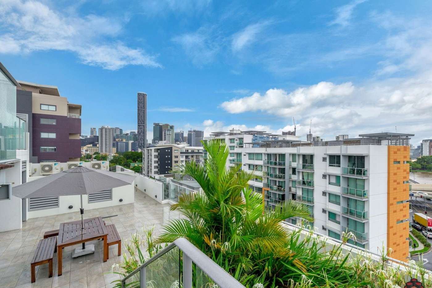 Main view of Homely unit listing, ID:21066119/482 Upper Roma Street, Brisbane City QLD 4000