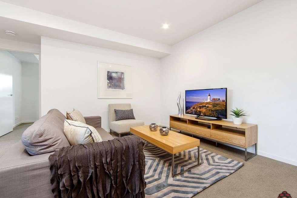 Third view of Homely unit listing, ID:21066119/482 Upper Roma Street, Brisbane City QLD 4000