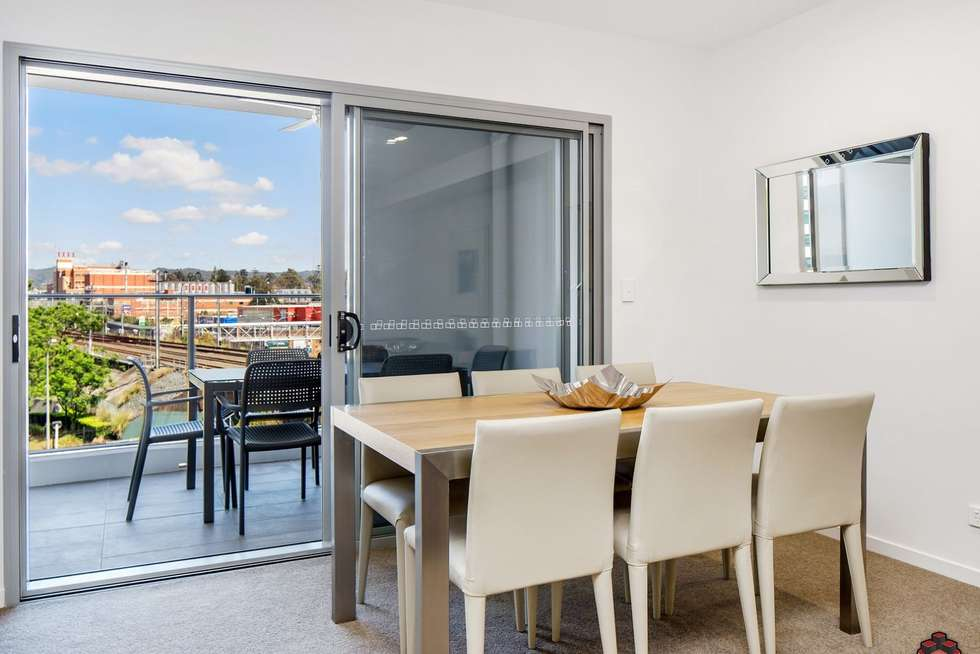 Fourth view of Homely unit listing, ID:21066119/482 Upper Roma Street, Brisbane City QLD 4000