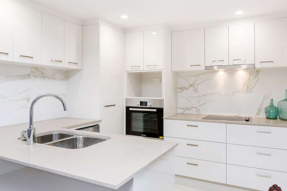 Fifth view of Homely unit listing, ID:21066119/482 Upper Roma Street, Brisbane City QLD 4000