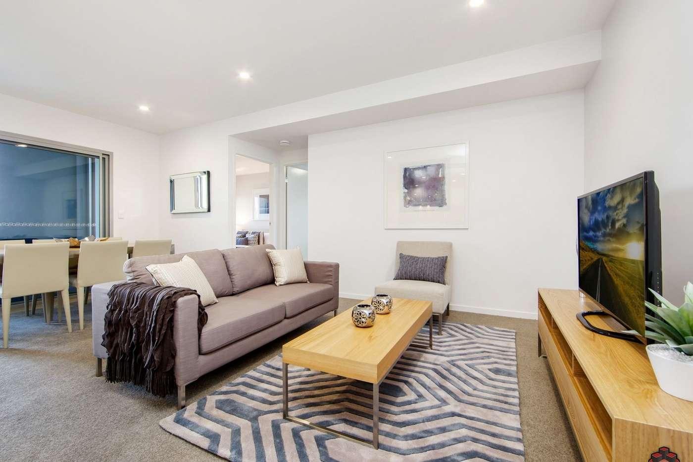 Sixth view of Homely unit listing, ID:21066119/482 Upper Roma Street, Brisbane City QLD 4000