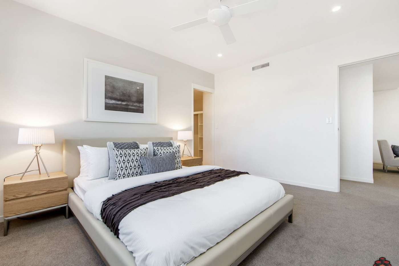 Seventh view of Homely unit listing, ID:21066119/482 Upper Roma Street, Brisbane City QLD 4000