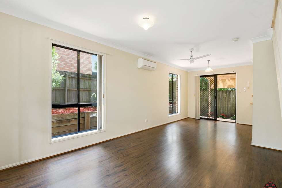 Second view of Homely townhouse listing, 90 Oakleaf Street, Eight Mile Plains QLD 4113