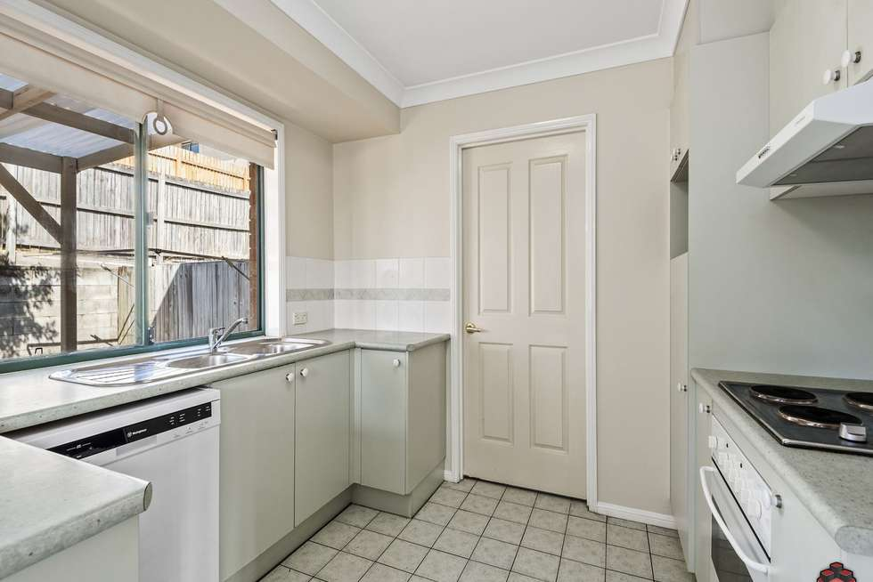 Third view of Homely townhouse listing, 90 Oakleaf Street, Eight Mile Plains QLD 4113