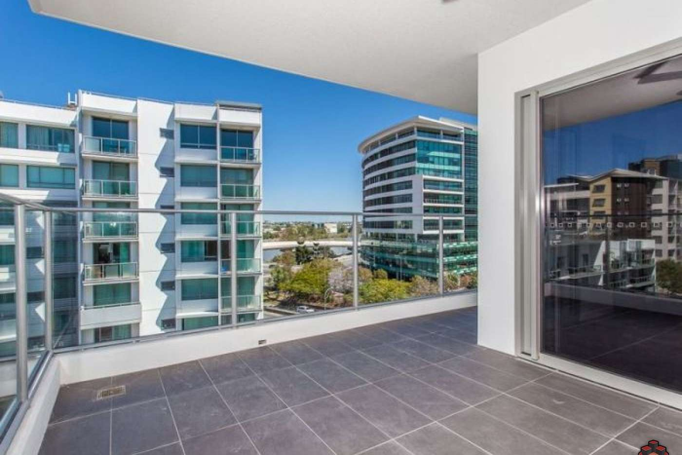 Main view of Homely unit listing, ID:21067090/482 Upper Roma Street, Brisbane City QLD 4000