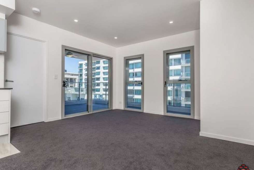 Second view of Homely unit listing, ID:21067090/482 Upper Roma Street, Brisbane City QLD 4000