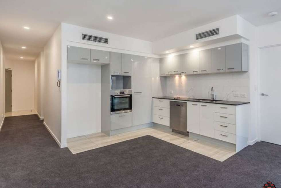 Fourth view of Homely unit listing, ID:21067090/482 Upper Roma Street, Brisbane City QLD 4000
